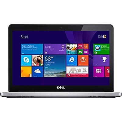 Dell Inspiron 15.6-inch Touchscreen Laptop (i7537T-1121sLV)