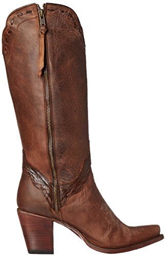 Johnny Mad Bone Western Ringo Womens Shirley Johnny Boot Ringo Dog x0zdHqwXn