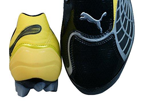 10 HG Puma Herren fußballschuhe i V2 Black RZCqw5
