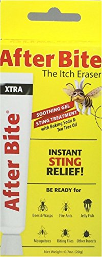 AFTER BITE XTRA GEL Size: .7 OZ - Pack of 2
