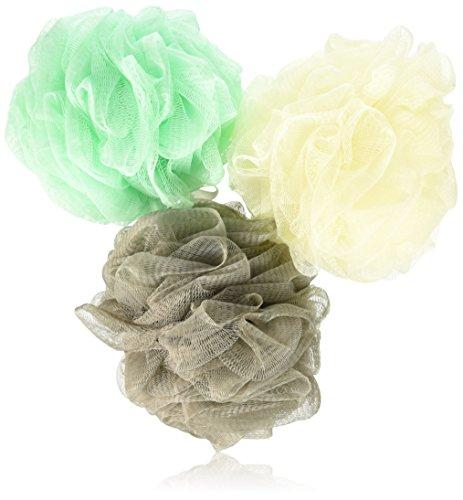Ecotools Delicate Sponge Green White