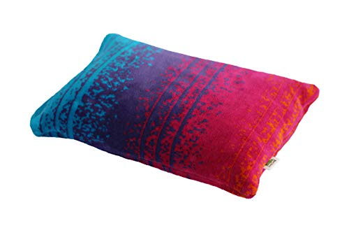 Lazy Lizard Beach Pillow and Pool Pillow   Super Soft, Ultra Comfy, and Colorful Cabana Pillow   10