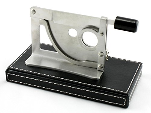 desk cigar cutter - 8