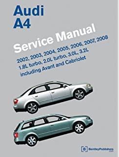 Audi a4 service manual 2002 2003 2004 2005 2006 2007 2008 audi a4 b6 b7 service manual 2002 2003 2004 fandeluxe Image collections