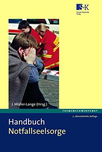 Handbuch Notfallseelsorge