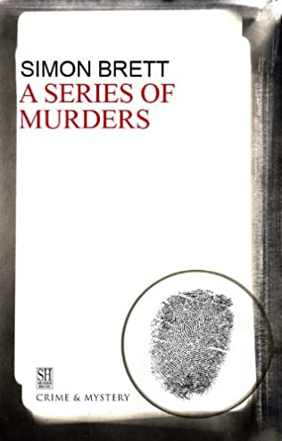 book cover of A Series of Murders