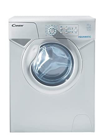 Candy AQUA 100 F Waschmaschine / AAC / 1000 Upm / 3,5 kg: Amazon.de ...