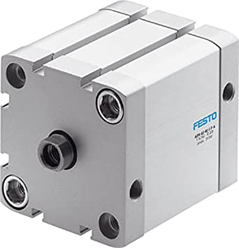 ADN-50-80-I-P-A Festo 536329 Compact Double Acting Cylinder