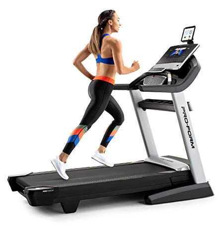 ProForm Pro 2000 Treadmill Includes a 1-Year iFit Membership ($396 value) A True Club Membership with World-class Personal Training in the Comfort of Your Home