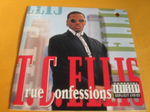 True Confessions - Columbia Outlets Sc