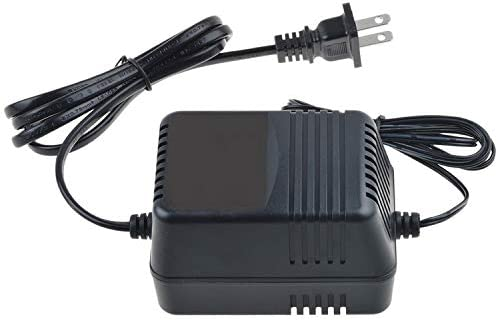PK Power New AC//AC Adapter Compatible with Aphex 104 AX104 Aural Exciter Type C2 with Big Bottom Power Supply Cord Cable Charger Mains PSU