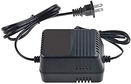 AC Adapter For Black /& Decker 418337-07 5100684-03 Power Supply Battery Charger
