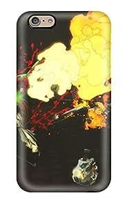 Series Skin Case Cover For Iphone 6(ninja Gaiden Fantasy Anime Warrior Sword Battle Dark Zombie F)