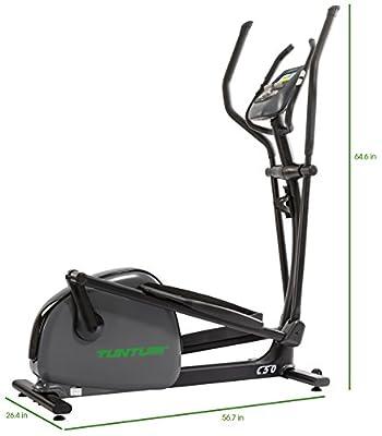 Tunturi Performance Series Elliptical Crosstrainer