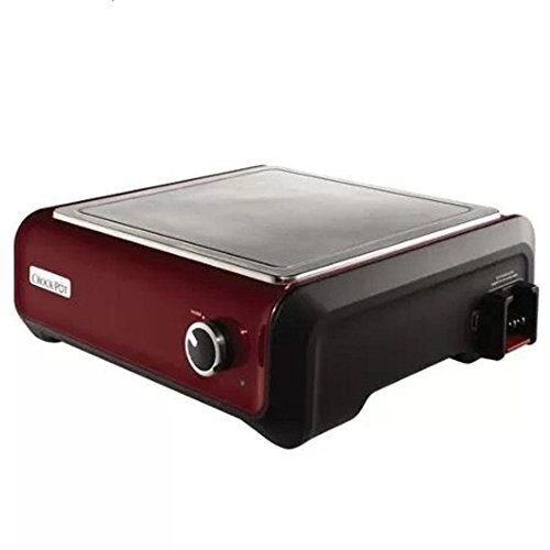 crockpot para regalar warming tray
