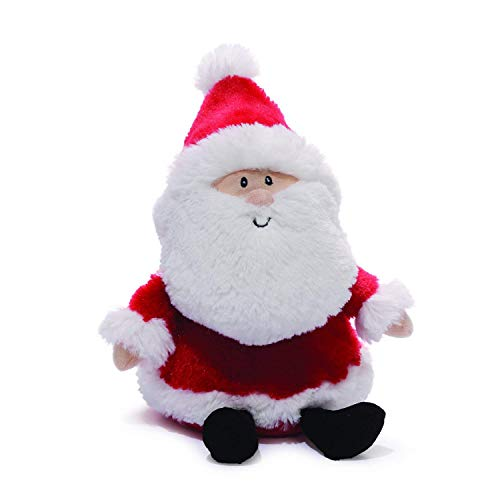 Stuffed Plush Santa Clause Doll for Family and Kids
