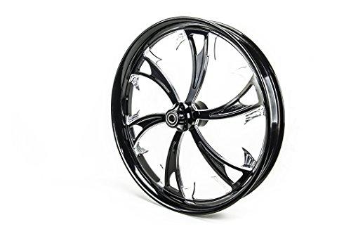 Smt Motorcycle Wheels - 8