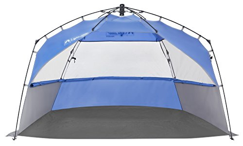 (Lightspeed Outdoors XL Sport Shelter Instant Pop)