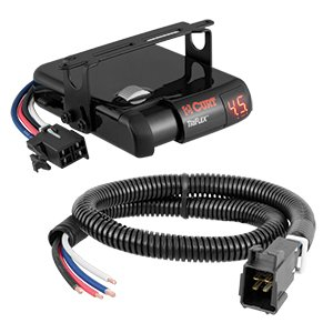 Genuine GM 19330662 Brake Control and Adapter Harness by GM