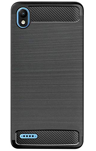 official photos 3add9 5f86d SmartLike Infinix Smart 2 Zebra Back Cover Clear Thin: Amazon.in ...