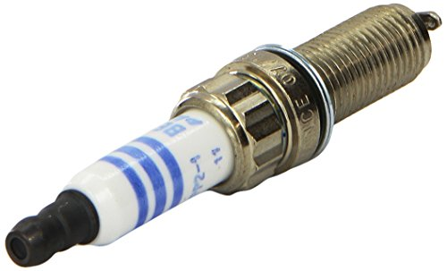 Beru Spark Plugs - Set of 4 Beru (OEM) Z332 (12ZR-6SPP2-1) Spark Plugs MINI OE #: 12122293697
