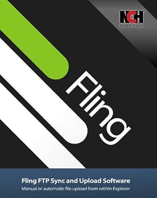 Fling FTP Synchronization Software