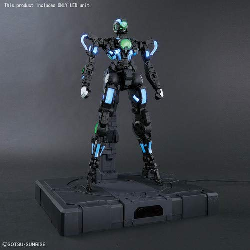 pg led unit - 2