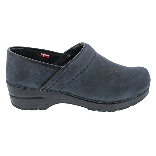 Picture of Sanita Women's Original Pro. Smooth Clog