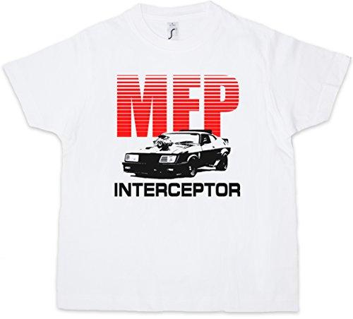 bffa81741bec1 Inter II Main Force Patrol Logo Kids Boys T-Shirt Miller Fury Mad Road Max