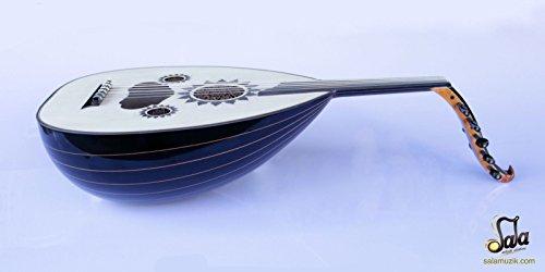 Turkish String Instrument Oud Ud DO-308 by salamuzik