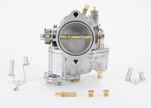 S&S Cycle Super G Carburetor Only 11-0421 ()