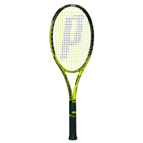Prince EXO3 Rebel 95 Unstrung Tennis Racquet (3 (4-3/8)