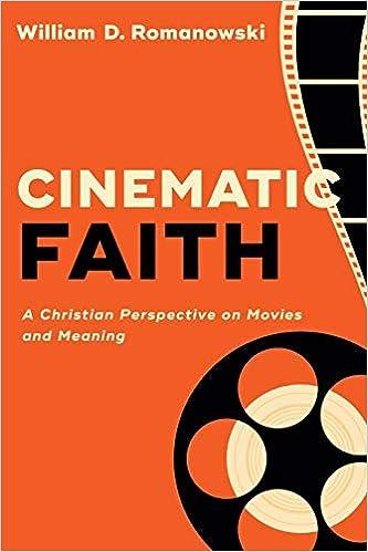 Cinematic Faith: Romanowski: 9780801098659: Amazon com: Books
