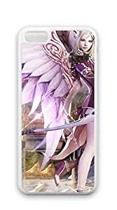 Customized Dual-Protective iphone 5c case for teen girls - Sun Beam Peacock Giclee Fine Art Print