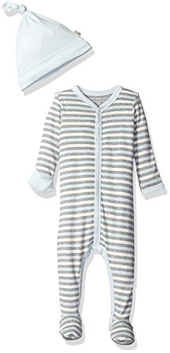 Burts Bees Baby Organic Coverall