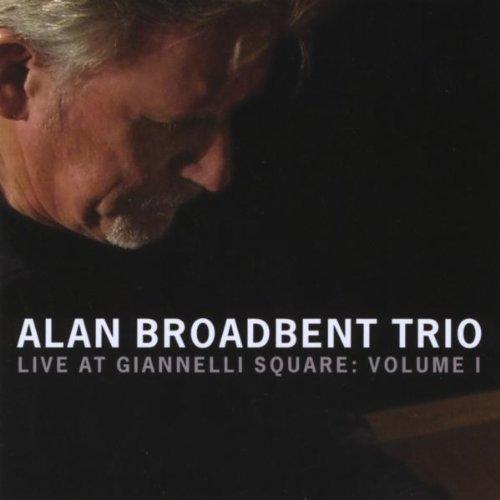 Live at Giannelli Square: Vol 1