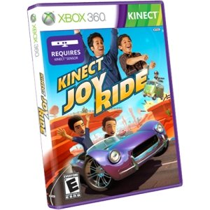 JOY RIDE FOR XBOX 360 Kinect