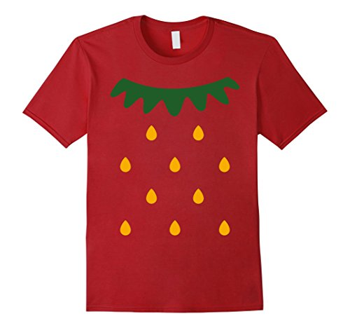 Chocolate Lovers Bikini (Strawberry Shirt Girls Kids Costume Fruit Salad Matching Set)