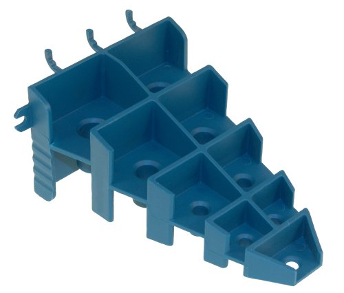 Lehigh PBS9 Screwdriver Holder, Blue
