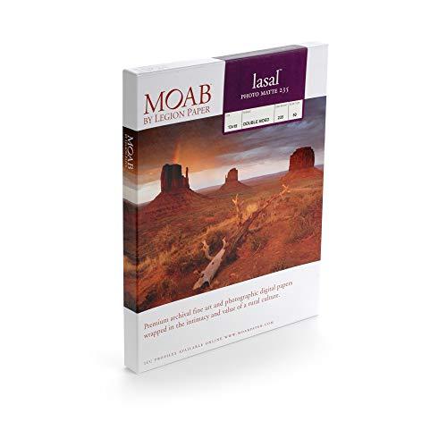 Moab Lasal Photo Matte 235gsm 13 x ()