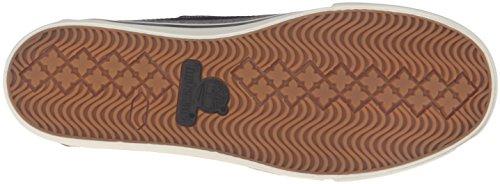 Timberland Mens Newmarket Ox Boat Shoe Grigio