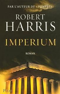 Imperium [Trilogie Cicéron, 1], Harris, Robert