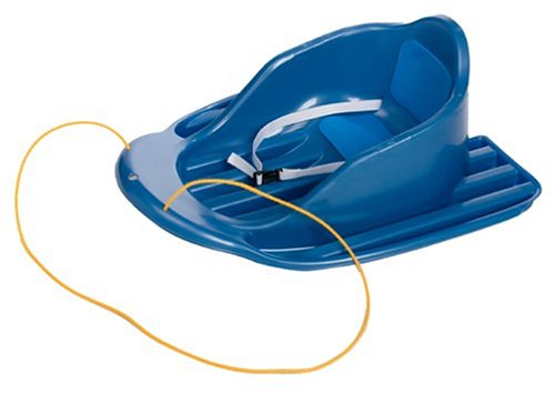 EMSCO Group Infant Boggan Ergonomic and Child Safe ()