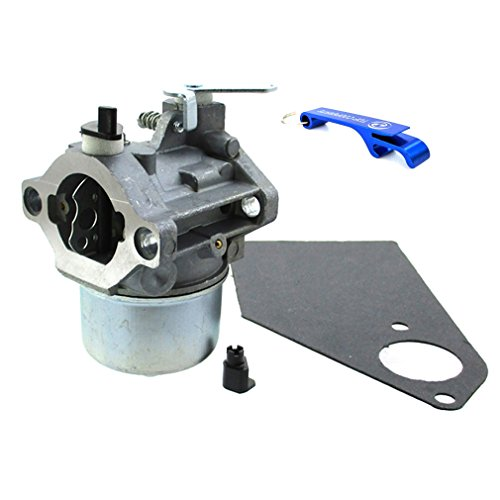 TC-Motor High Performance Aftermarket Replacement Carburetor Carb For Briggs & Stratton 499029 497164 497844 690115 690111 690117