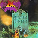 Darkness Descends by Dark Angel (1999-01-18)