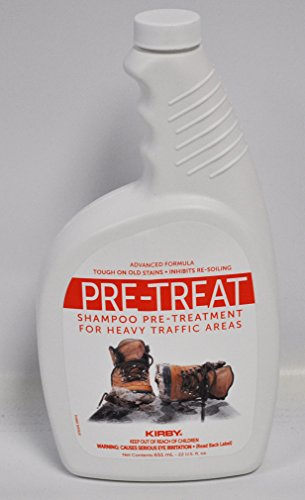 Dixon Kirby Home care Products Heavy Traffic Pre Treatmen...