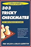 303 Tricky Checkmates, Fred Wilson and Bruce Albertson, 1580420400