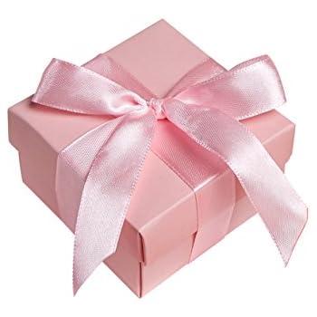 Amazon Com Hallmark Large Solid Color Gift Box Light