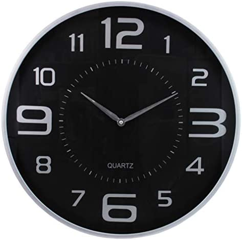Kiera Grace Decorative Round wall-clock