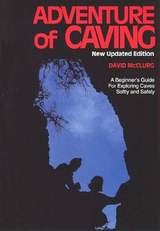 Adventure of Caving